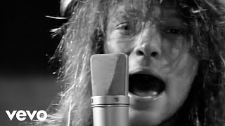 Bon Jovi - Born To Be My Baby (Live)
