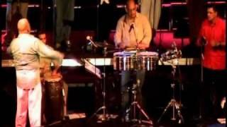 El Callejero - Cano Estremera y Willie Rosario 2009