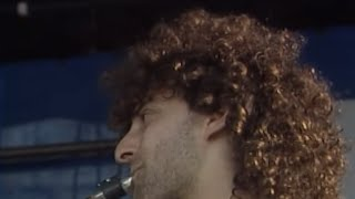 Kenny G - Full Concert - 08/15/87 - Newport Jazz Festival (OFFICIAL)