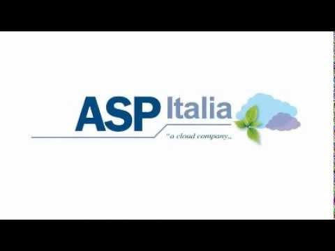 I servizi di ASP Italia