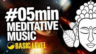 RELAXING MUSIC - INFINITE LOVE BY TIBET - [05 minutes] - Basic level