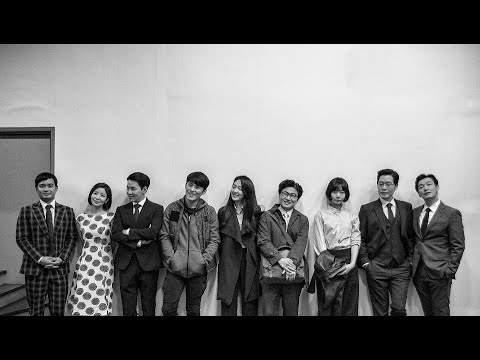 비숲 메이킹 (feat.황심옥)