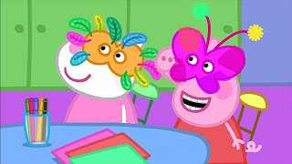 We Love Peppa Pig  Masks #28