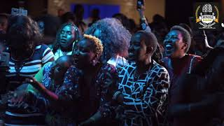 EDDY KENZO & THE GHETTO KIDS LIVE CONCERT IN EDMONTON CANADA JULY2018