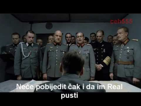 Hitler i dinamo