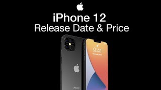 iPhone 12 Release Date and Price – The iPhone 12 Display Leak!