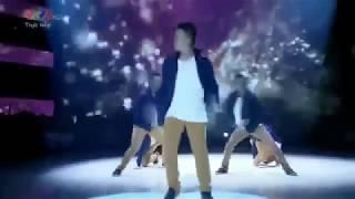 """Giám khảo Dumbo nhảy """"Con Bướm Xuân"""" cực chất http://songphongcach.vn"""