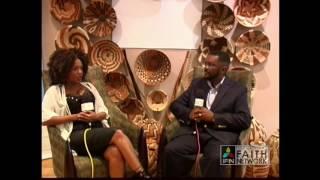 Kearoma Rantao - Inspiration Network USA interview