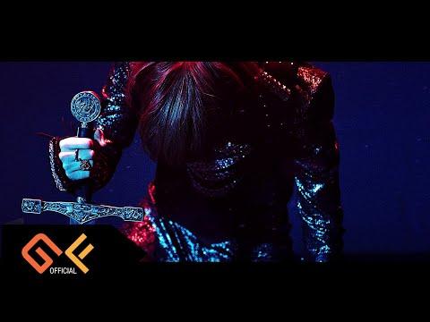 KINGDOM(킹덤) 'Excalibur' MV Teaser 1 (Meteor Ver.)