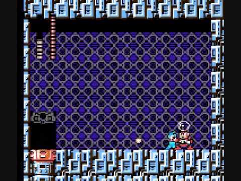 Baixar Mega Man 4 - Skull Castle Stage 3 Perfect Run