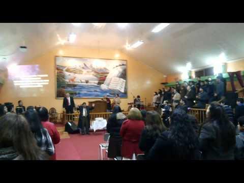 Iglesia Pentecostal de Chile la torre