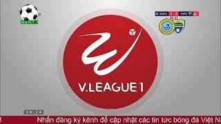 Highlights | Sanna Khánh Hòa vs FLC Thanh Hóa (3-1) Đấu Vòng 1 V-League 2018