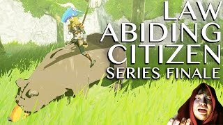 Law Abiding Citizen Ep. 6 - Zelda: DEATH of the Wild (Feat. Justin McElroy and Russ Frushtick)
