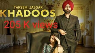 kadoos - full song | Turbanator | Tarsem Jassar | full albums songs 2018 |