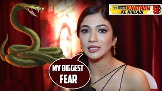 Khatron Ke Khiladi 9: Ridhima Pandit Reveals Her Biggest Fear, Her Experience In The Show & More