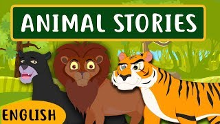 ANIMAL STORIES || MORAL STORIES FOR CHILDREN || SUGAR TALES