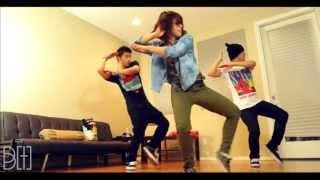 Megan Batoon Choreography | GAME NIGHT