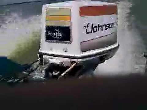 Boat Motors: Boat Motor Bogs Down At Full Throttle