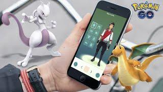 Cách tạo tài khoản Pokemon GO và cách chơi Pokemon GO
