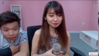 [TalkTV] Đếm Xuôi Đếm Ngược - Thúy Chi f.t Trâu cày thuê