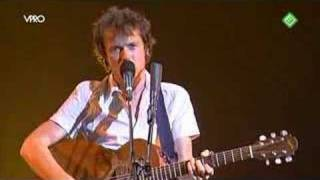 Damien Rice - Delicate (Live Lowlands 2007)