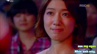 Vietsub You've Fallen For Me   Jung Yong Hwa    Heartstring OST   KSTK