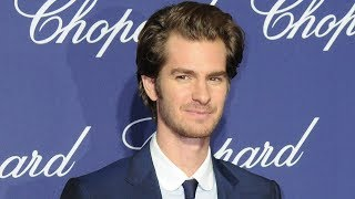 "Andrew Garfield Says He's ""Gay Without The Physical Act"" & Gets DRAGGED On Twitter"
