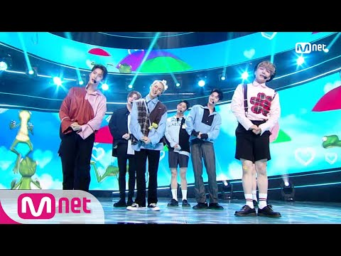 [PENTAGON - Naughty boy] KPOP TV Show | M COUNTDOWN 180920 EP.588