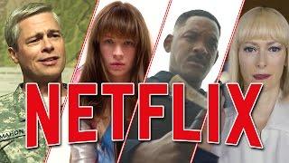 Netflix Upcoming Original Series and Films Trailer Compilation