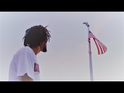 J. Cole - Change [Official Music Video]