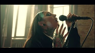 JINJER - Vortex (Official Video)   Napalm Records
