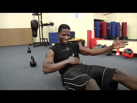 Cross-throws-Quick Tips from Alturnative Fitness - turn it up!TM