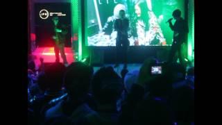 [Full HD] LK Show - 3/3/2012 -Ngọn Nến Trước Gió ft. Andree | DUNKARE.COM
