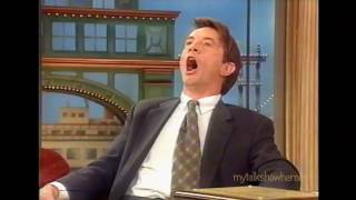 MARTIN SHORT - FUNNIEST INTERVIEW