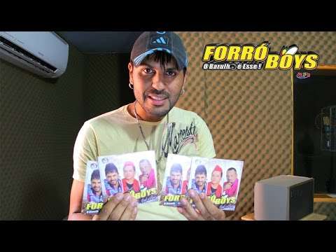 Baixar TJ Forró boys Lançamento CD Vol. 05  2015