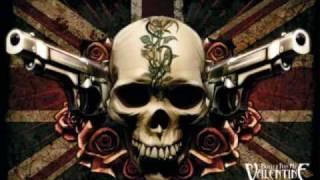 bullet for my valentine- crazy train (ozzy osbourne cover) lyrics