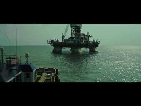 'Marea negra' con Mark Wahlberg