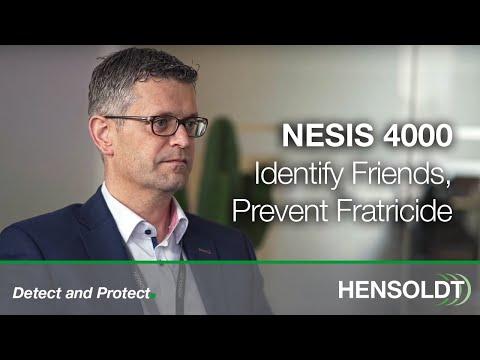 NESIS4000 Non-rotator IFF