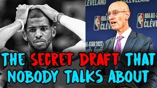 The NBA's Darkest Secret.. What If An Entire Team Dies?