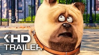 The Secret Life of Pets ALL Trai HD