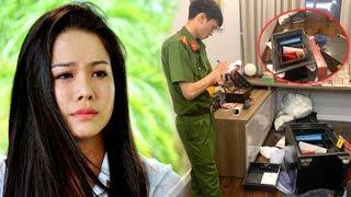 Nhật Kim Anh Kho'c Nư'c Nở Quá Sô'c Và Bất Ổn Tâm Lý Khi Bi Trộm Tài Sản 5 Tỷ Đồng