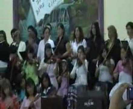 CATEDRAL PENTECOSTAL DE CHILE CURICO