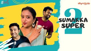 Sumakka Super 2: A Stay Home Game Show ft. Getup Srinu, Ja..