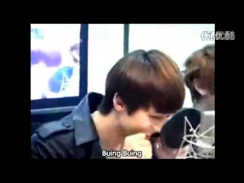 EXO Sehun - Dance & Aegyo Compilation