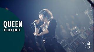 Queen - Killer Queen (Live at the Rainbow '74)