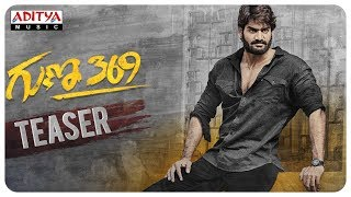 Guna 369 Telugu Movie Teaser