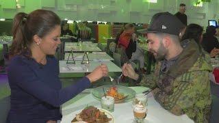 Descubra la variedad gastronómica de Miami con Jomari Goyso y Pamela Silva Conde