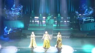 Celtic Woman at The Kavli Theatre - 05/27/2017 - Sail Away