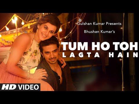 Tum Ho Toh Lagta Hai Lyrics - Shaan   Amaal Mallik