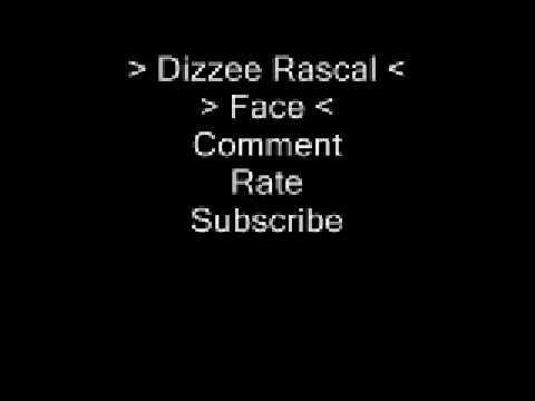 Dizzee Rascal - Face
